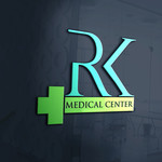 RK medical center Logo - Entry #95