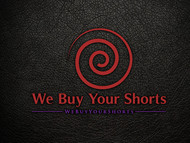 We Buy Your Shorts Logo - Entry #44