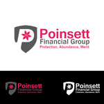 Poinsett Financial Group Logo - Entry #24