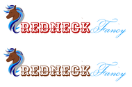 Redneck Fancy Logo - Entry #222