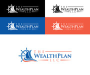 The WealthPlan LLC Logo - Entry #75