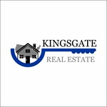 Kingsgate Real Estate Logo - Entry #51