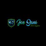 Joe Sani Logo - Entry #22