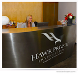 Hawk Private Investigations, Inc. Logo - Entry #73
