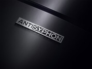 Antisyphon Logo - Entry #554