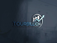Tourbillion Financial Advisors Logo - Entry #115