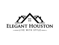 Elegant Houston Logo - Entry #175