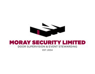 Moray security limited Logo - Entry #352