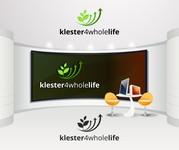 klester4wholelife Logo - Entry #296
