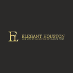 Elegant Houston Logo - Entry #203