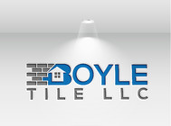 Boyle Tile LLC Logo - Entry #72