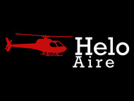 Helo Aire Logo - Entry #177