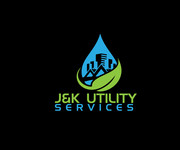 J&K Utility Services Logo - Entry #133