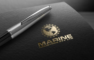 Marine Industries Pty Ltd Logo - Entry #13