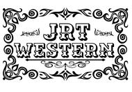 JRT Western Logo - Entry #145
