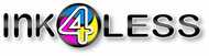 Leading online ink and toner supplier Logo - Entry #104