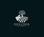 Deer Creek Farm Logo - Entry #105