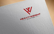 Heavyweight Jiujitsu Logo - Entry #211