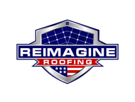 Reimagine Roofing Logo - Entry #368