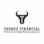 "Taurus Financial (or just ""Taurus"") Logo - Entry #228"