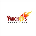 Pancho's Craft Pizza Logo - Entry #65