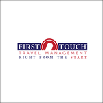 First Touch Travel Management Logo - Entry #54