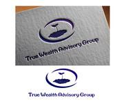 True Wealth Advisory Group Logo - Entry #8