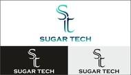 SugarTech Logo - Entry #61