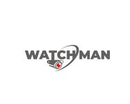 Watchman Surveillance Logo - Entry #77