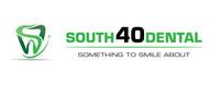 South 40 Dental Logo - Entry #39