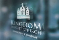 Kingdom Insight Church  Logo - Entry #153
