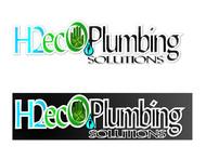 Plumbing company logo - Entry #23
