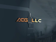 ACG LLC Logo - Entry #243