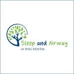 Sleep and Airway at WSG Dental Logo - Entry #487