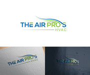 The Air Pro's  Logo - Entry #142