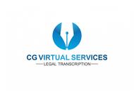 CGVirtualServices Logo - Entry #83