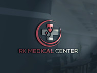 RK medical center Logo - Entry #76