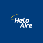 Helo Aire Logo - Entry #102