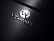 Writerly Logo - Entry #79