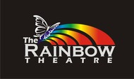 The Rainbow Theatre Logo - Entry #65