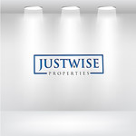 Justwise Properties Logo - Entry #366
