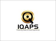 IQaps Logo - Entry #90