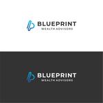 Blueprint Wealth Advisors Logo - Entry #246