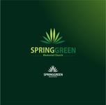 Spring Green Memorial Church Logo - Entry #127