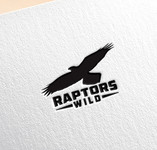 Raptors Wild Logo - Entry #344