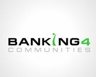 Banking 4 Communities Logo - Entry #13