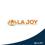 La Joy Logo - Entry #187