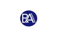 B&A Uniforms Logo - Entry #105