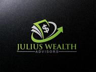 Julius Wealth Advisors Logo - Entry #473