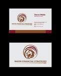 Raion Financial Strategies LLC Logo - Entry #97